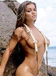 Gorgeous big breasted Rita